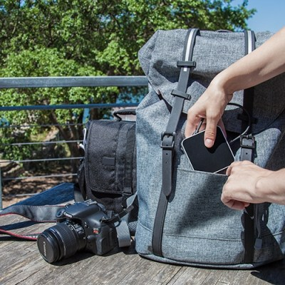 Holiday Travel Plans? Two Portable Devices That Will Let You Bring Your Office Along
