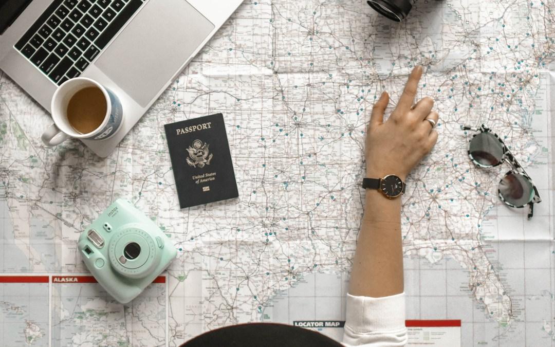 My Europe Trip As A Freelancer