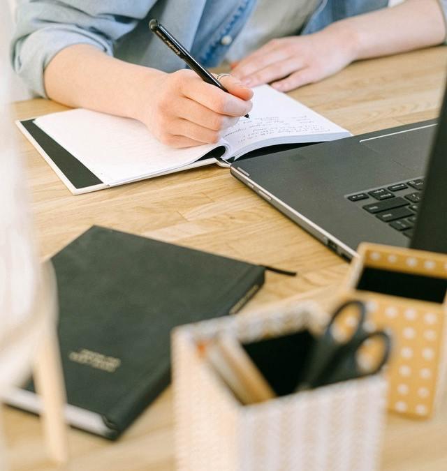Work Smarter, Not Harder With LadyBossBlogger
