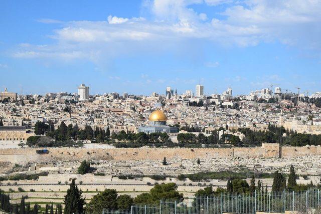 OurCrowd Jerusalem