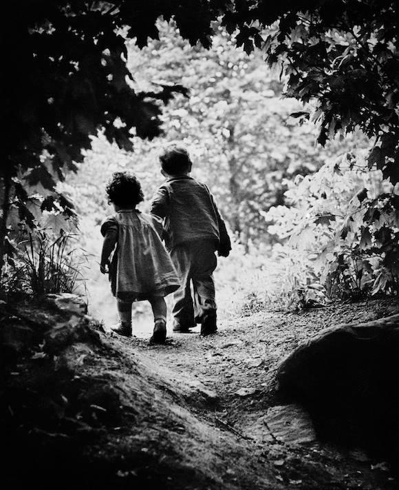 fot.Eugene Smith/Magnum Photos