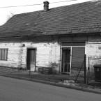 dom na ulicy Brzegi