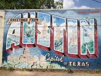Austin Wall Art - a tour of austin street art  free ...