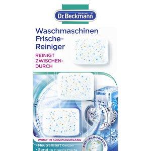 dr beckman waschmashinen frishe reiniger 3x20gr kapsuli za pocistvane i osvezavane na peralnata masina image 5fd60bdbddc69 800x800