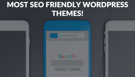 Most SEO Friendly WordPress Themes