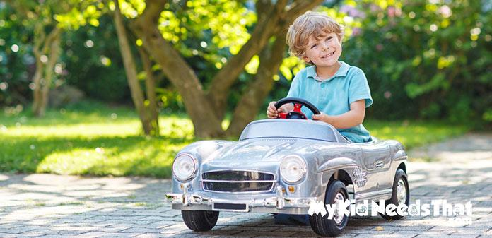 Best Toys & Gift Ideas For 6 Year Old Boys Reviewed In 2019