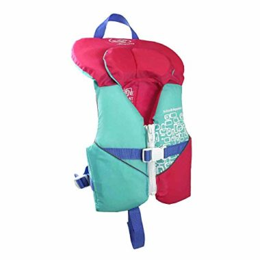 Best Swim Vests For Toddlers & Kids In 2019 | Borncute.com