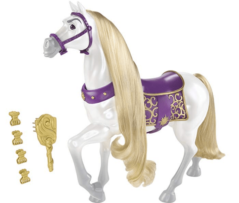 Disney Tangled Maximus Horse Fully Reviewed Borncute Com
