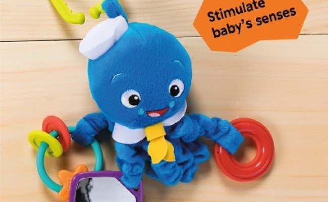 10 Best Toys For 4 Month Olds Reviewed In 2019 Borncute
