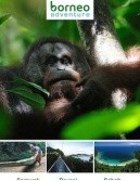 A 24 page brochure that provides a brief profile of Borneo Adventure and its services plus information on major attractions in Sarawak, Sabah and Brunei.