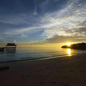 Pulau Tiga