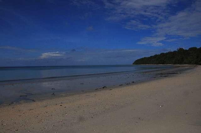 Pulau Tiga (Survivor Island) 3D2N