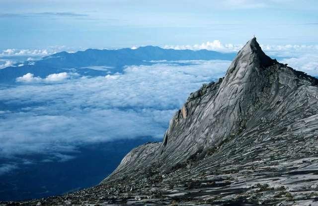 Mount Kinabalu Climb 3D2N