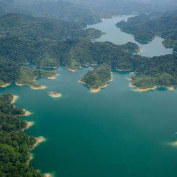 Batang Ai Lake