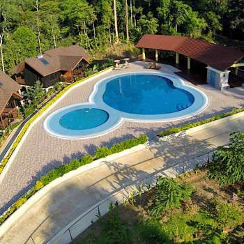 MY Nature Resort: Review of the Best Little Lodge in Sepilok