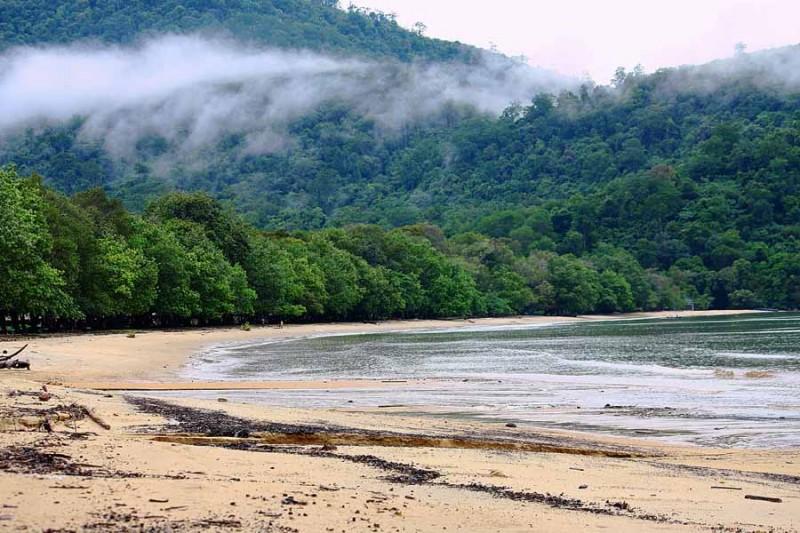 Pantai Pulau Datok
