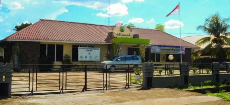 Aloe Vera Center Pontianak