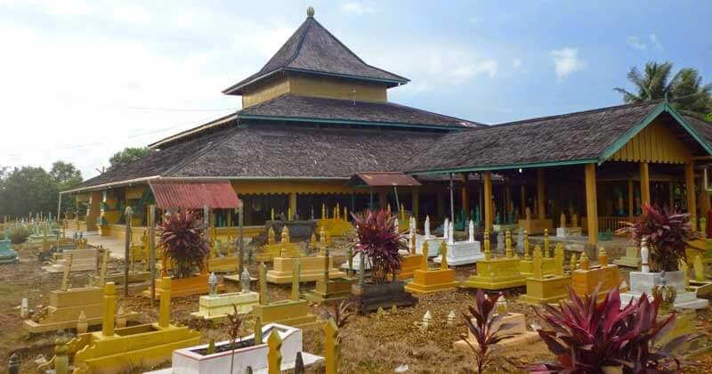 SUngai Kapuas