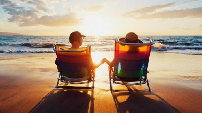 50 Tempat Honeymoon di Indonesia Murah dan Romantis