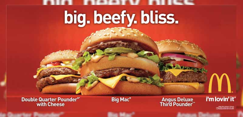 Unik Keren 13 Contoh Iklan Makanan Dalam Bahasa Inggris