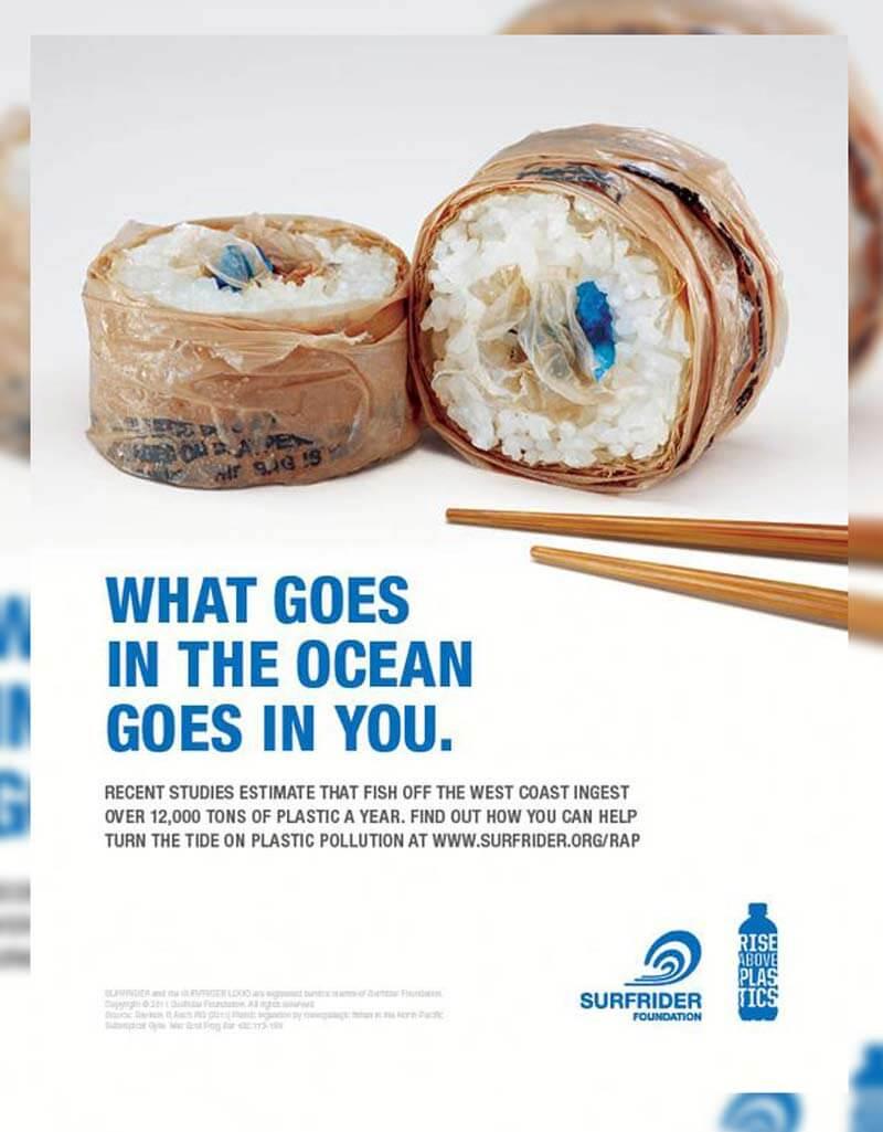 poster bahasa inggris tentang lingkungan