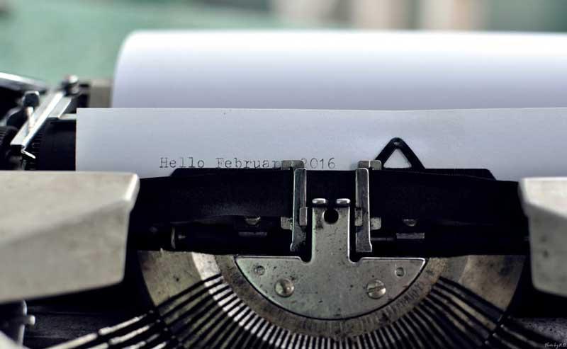 99 Contoh Surat Resmi Dalam Bahasa Inggris Bisa Di Download
