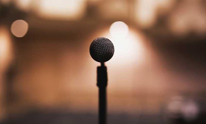 Lengkap Mudah 50 Contoh Pidato Bahasa Inggris Singkat Aneka Tema