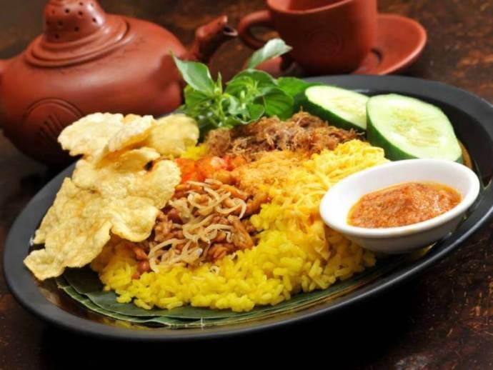 Makanan Khas Kalimantan TImur