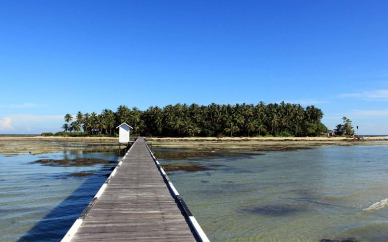 Pulau Sawi Ketapang