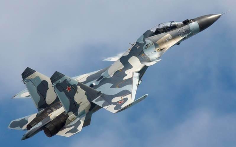 pesawat tempur indonesia Sukhoi Su 30