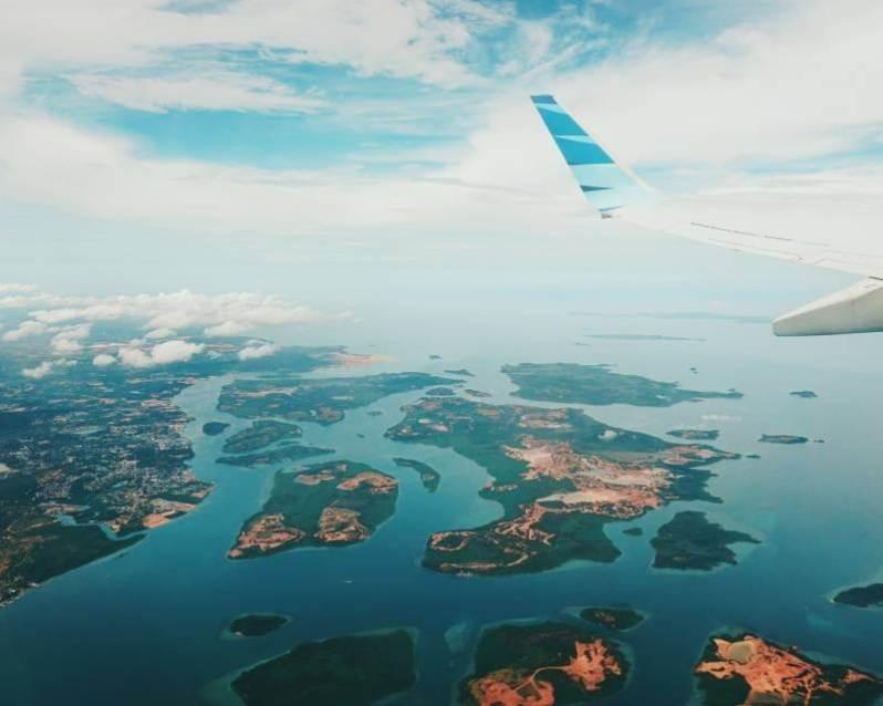 Cara Mendapatkan Tiket Promo Pesawat Garuda