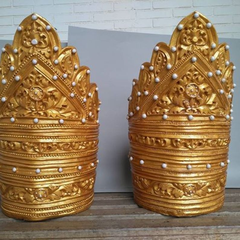 Kopiah Emas Lampung