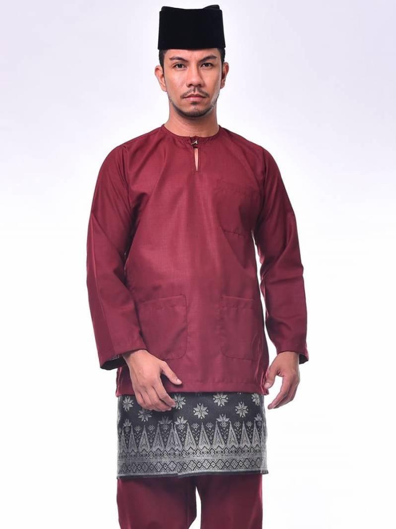 Pakaian Riau