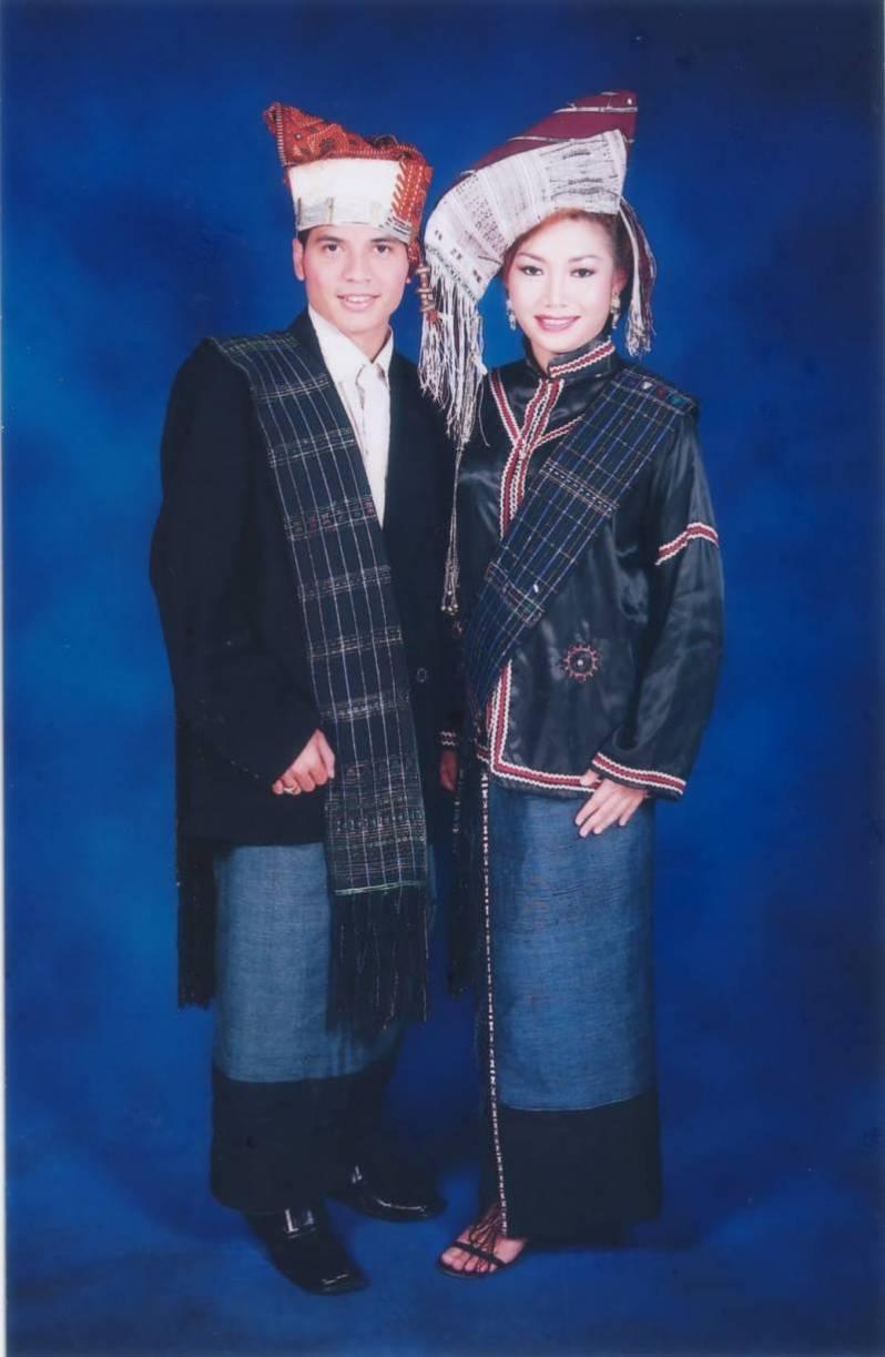 Pakaian Adat Batak