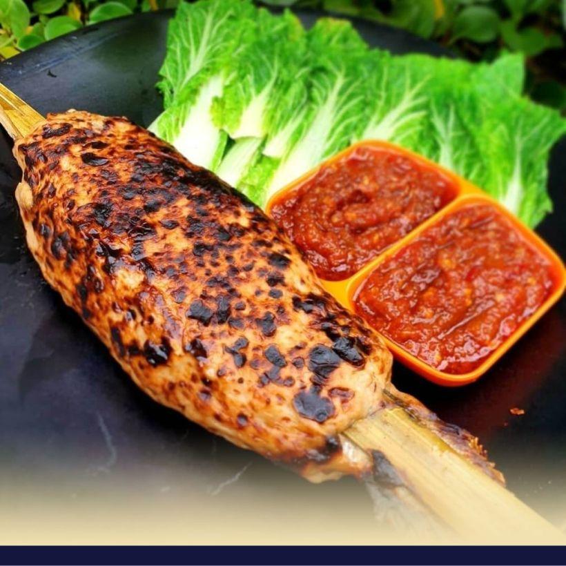 makanan khas baduy banten