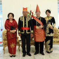 Pakaian Adat Yang Berasal Dari Sulawesi Selatan