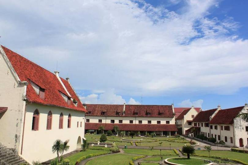tempat wisata makassar instagramable