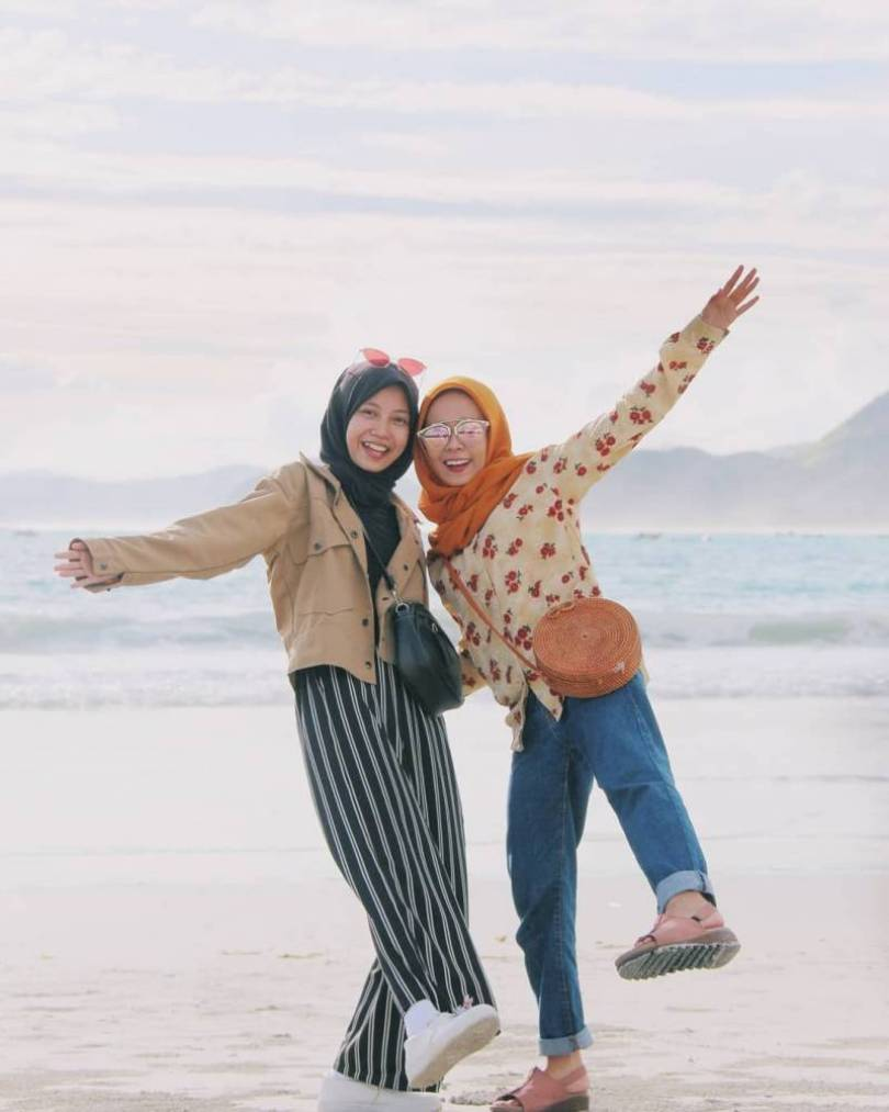 Selong Belanak Lombok