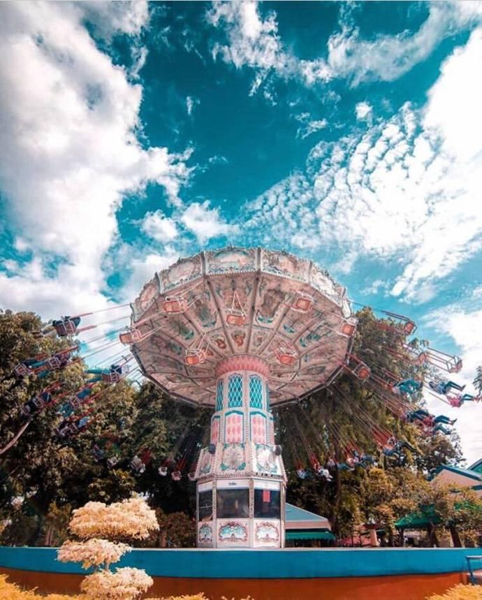 2019 Daftar Dan Harga Tiket Masuk Wisata Jakarta Kota