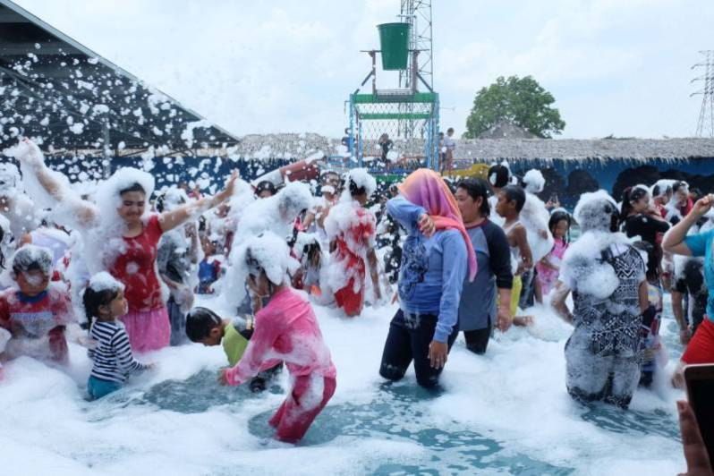 2019 Tempat Wisata Di Purwakarta Yang Lagi Hits Tempat Nongkrong