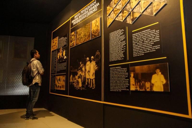 Museum Ibu di Purwakarta