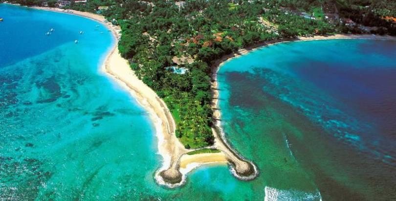 Pantai Lombok Senggigi