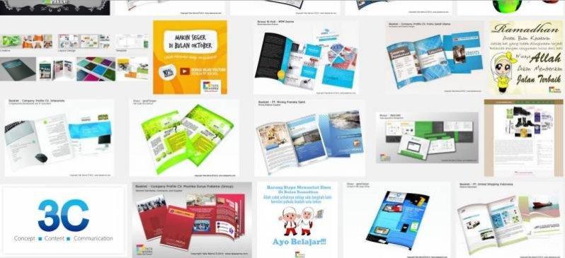 Pelajari Profil Perusahaan