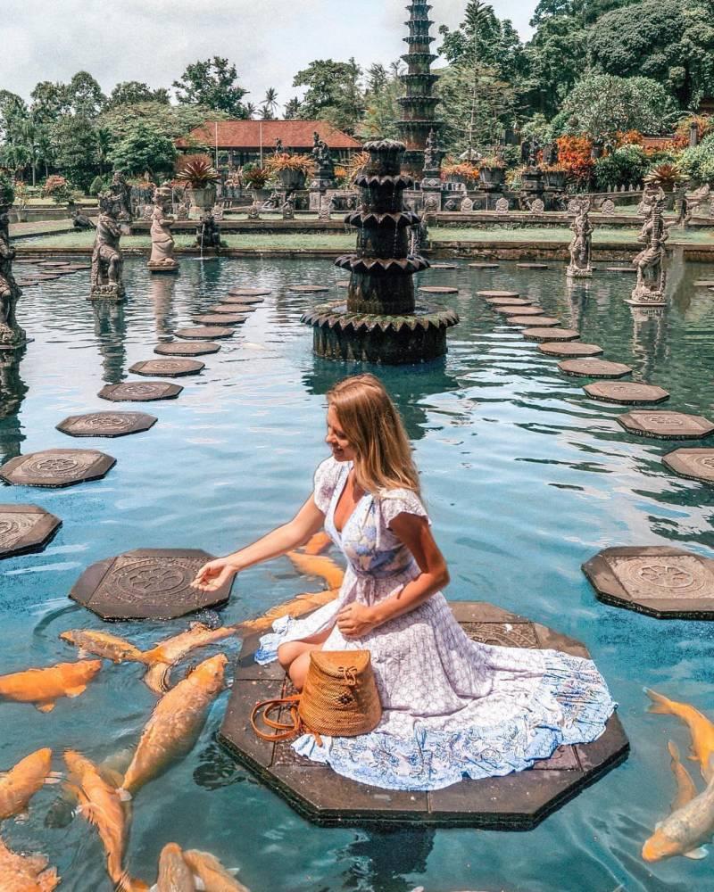 Tempat Wisata Di Daerah Seminyak Bali 2019