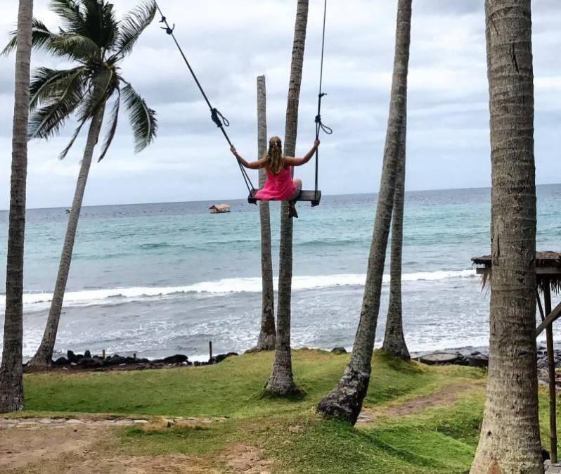 Jasri Beach Bali