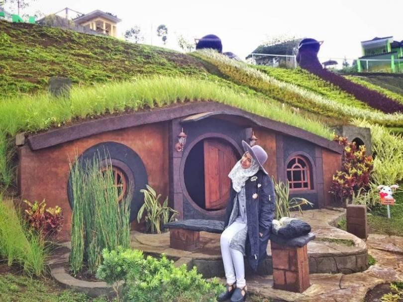 Taman Kelinci Malang