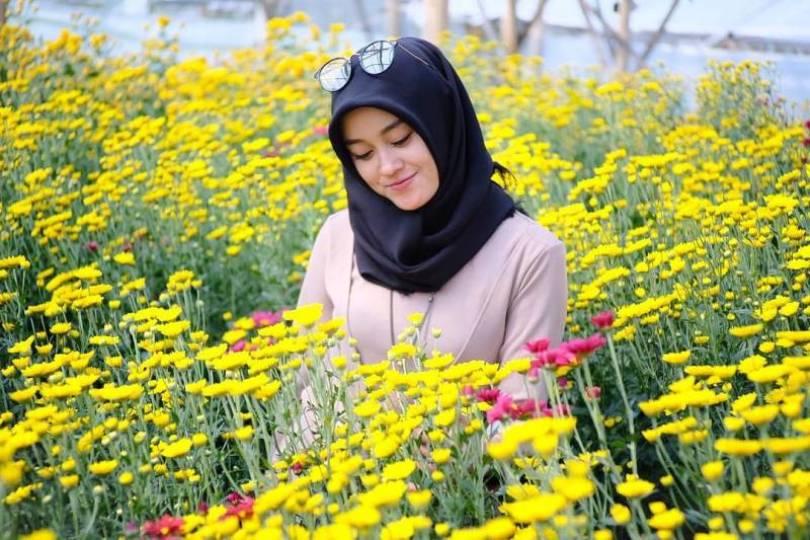 Setiya Aji Flower Farm
