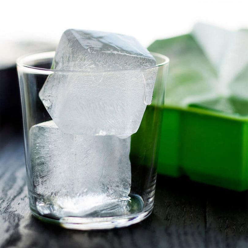 Es Batu Menghilangkan Jerawat