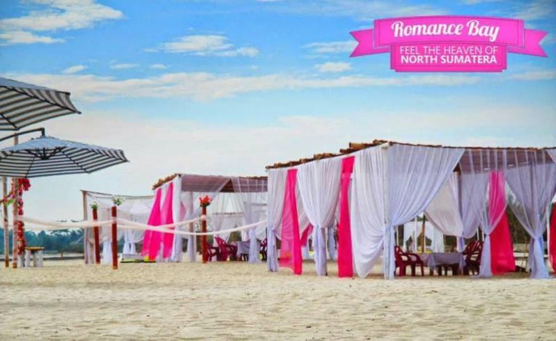 Romance Bay Medan