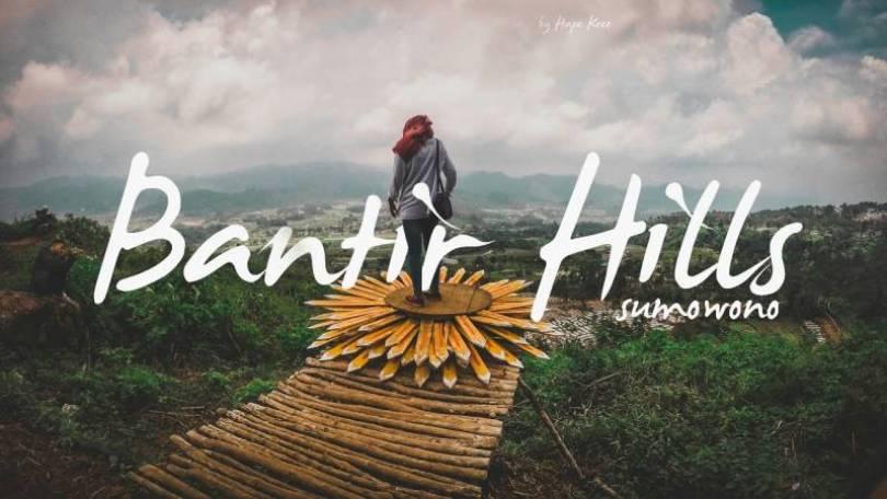 Bantir Hills Semarang